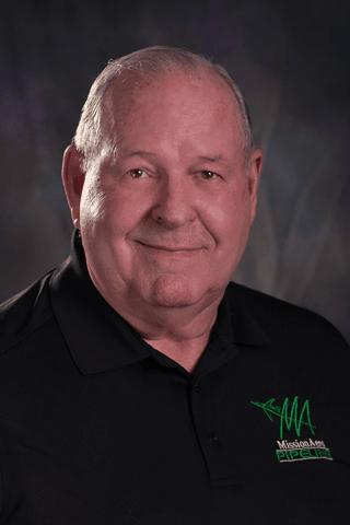 Dr. Bob Green